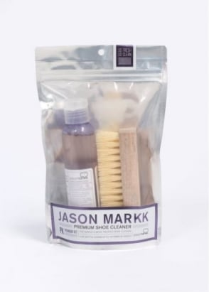 Jason Markk 4oZ Premium Shoe Clean Kit