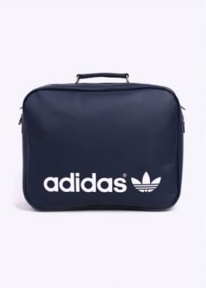Adidas Originals Accessories Airliner Bag - Indigo