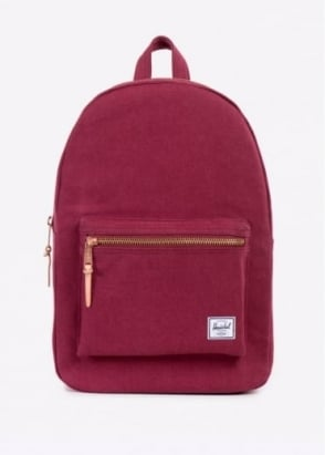 Herschel Supply Co. Select Series Settlement Backpack - Windsor Wine