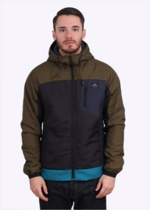 Penfield Fordfields Thermal Jacket - Olive