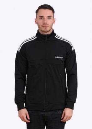 Adidas Originals Apparel Brion Track Top - Black