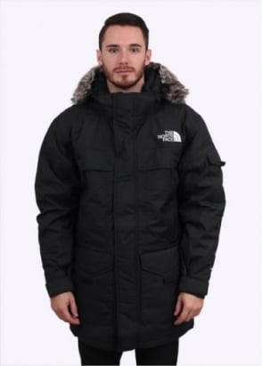 The North Face McMurdo Parka 2 - Black