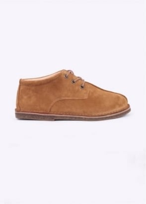 Astorflex Countryflex Suede - Whiskey