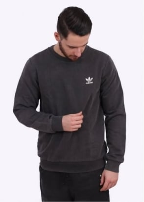 Adidas Originals Apparel FTD Crew Sweatshirt - Grey