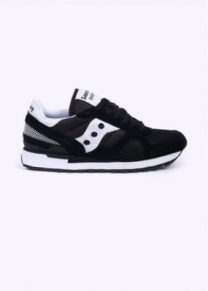 Saucony Shadow Original Trainers - Black
