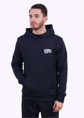 Billionaire Boys Club Arch Logo Hooded Sweatshirt - Navy