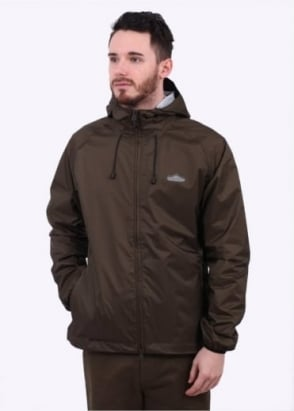 Penfield Travel Shell Jacket - Olive