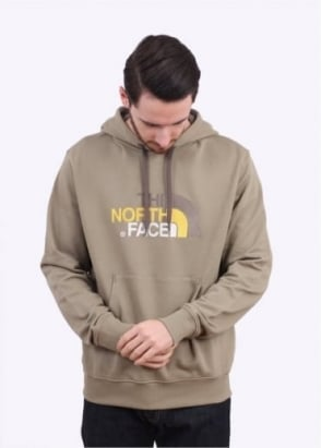 The North Face Drew Peak PLV Hoodie - Mountain Moss