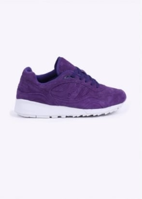 Saucony Premium Shadow 6000 'Easter Hunt' Trainers - Purple