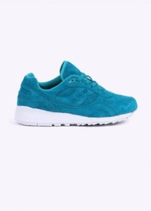 Saucony Premium Shadow 6000 'Easter Hunt' Trainers - Emerald