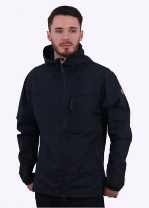 Fjallraven High Coast Wind Jacket - Navy