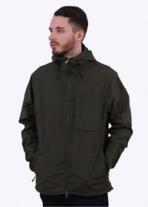 Fjallraven High Coast Wind Jacket - Olive