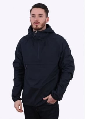 Fjallraven High Coast Wind Anorak - Navy