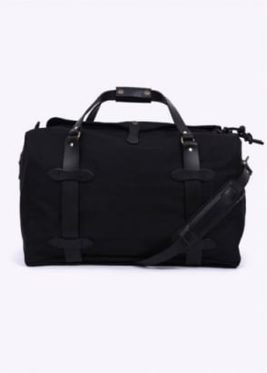 Filson Duffle Carry-On - Black