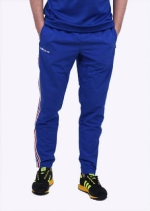 Adidas Originals Apparel Tri Colore FB Pants - Blue
