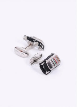 Paul Smith 3D Mini Cufflinks - Multi