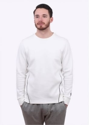 Nike Apparel NikeLab Essentials Crew Neck Sweater - Sail