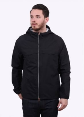 Levi's Commuter Windbreaker III - Black