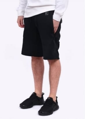 Nike Apparel NikeCourt Shorts - Black