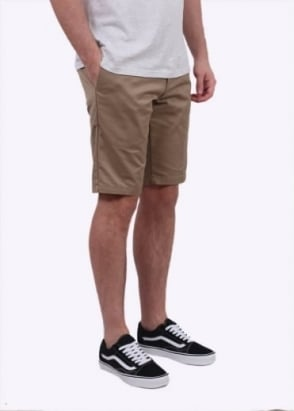 Carhartt Sid Short - Leather