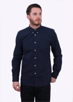 Paul Smith Tailored Shirt - Navy