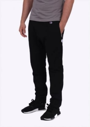 Champion x BEAMS Sweatpants - Black