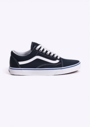 Vans Old Skool - Midnight Navy