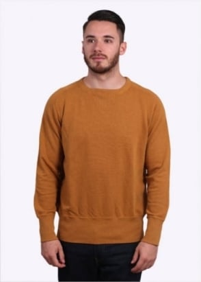 Levi's Vintage Clothing Bay Meadows Sweatshirt - Peanut