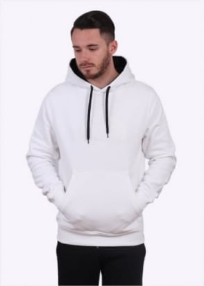 The North Face Drew Peak PV Hoody - White