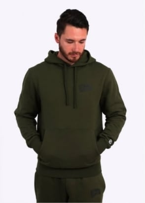 Billionaire Boys Club Small Arch Logo Hoody - Olive