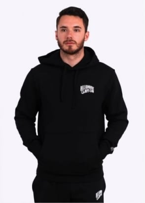 Billionaire Boys Club Small Arch Logo Hoody - Black