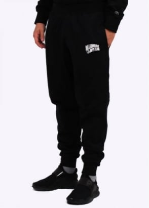 Billionaire Boys Club Small Arch Logo Sweatpants - Black