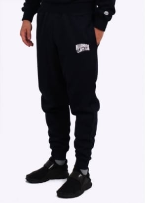 Billionaire Boys Club Small Arch Logo Sweatpants - Navy