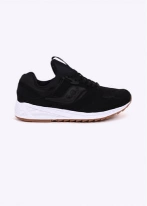 Saucony Grid 8500 - Black