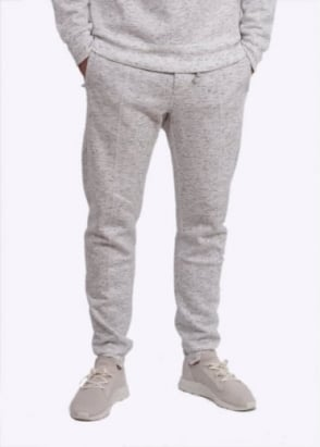 Adidas Originals Apparel x Wings & Horns Bonded Pants - Off White