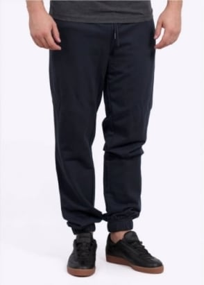 Hugo Boss Green Hivon Track Pants - Navy