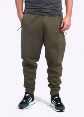 Adidas Originals Apparel ZNE Pant - Olive