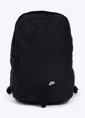 Nike Apparel Soleday Backpack - Black