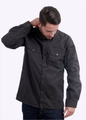 Fjallraven G-1000 Shirt - Dark Grey