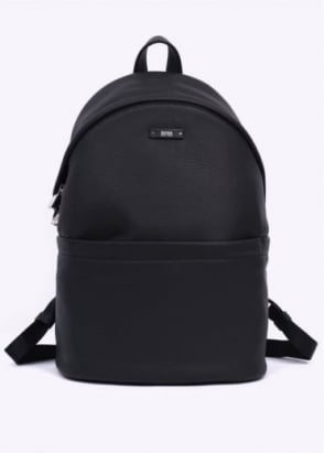 Hugo Boss Accessories Traveller Backpack - Black