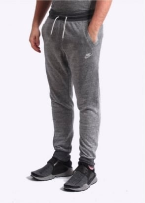Nike Apparel Legacy Jogger - Carbon Heather