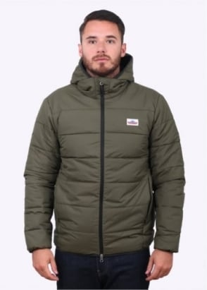 Penfield Makinaw Insulated Jacket - Olive
