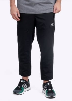 Adidas Originals Apparel 7/8 Pant - Black