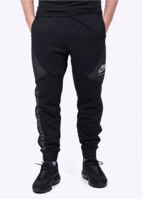 Nike Apparel International Pant - Black