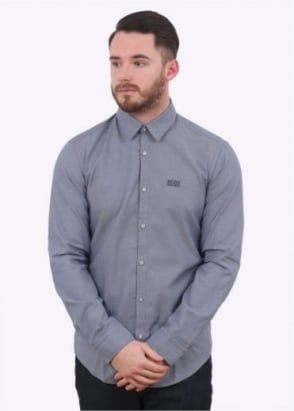 Hugo Boss C-Buster Shirt - Dark Blue