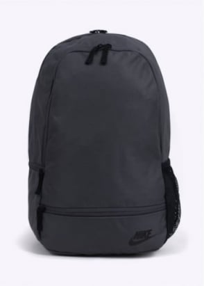 Nike Apparel Classic North Solid Backpack - Dark Grey