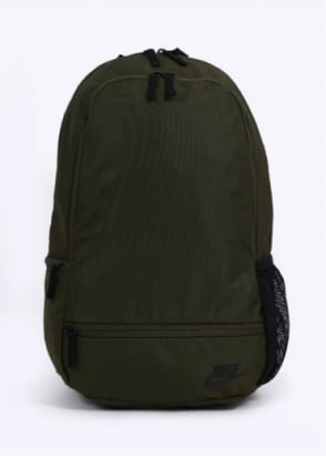Nike Apparel Classic North Solid Backpack - Legion Green