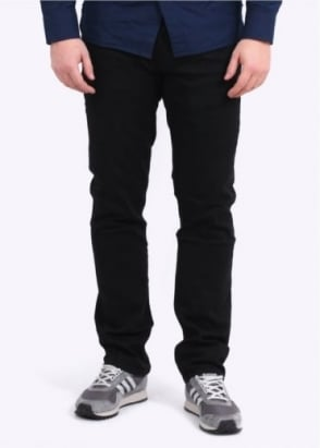 Levi's Red Tab 511 Slim Fit - Nightshine Black