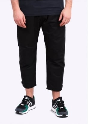 Adidas Originals Apparel EQT ADV Pants - Black