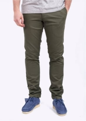 Carhartt Sid Pant - Rover Green